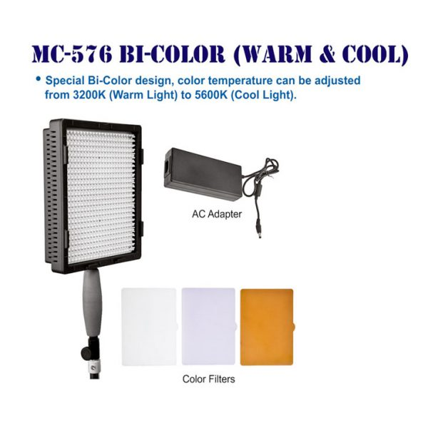 LED Light Bi-Color